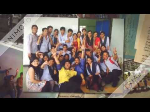 Malwa Institute of Technology Memories