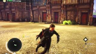 30 fps cape? (Assassin's Creed Syndicate PC)
