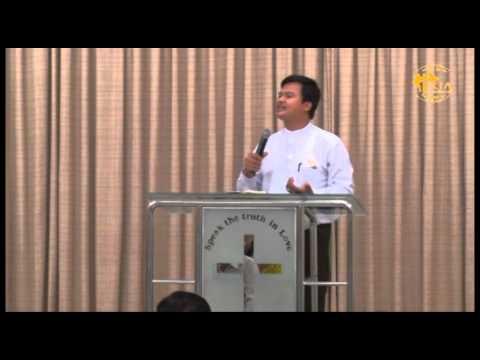 April 19, 2015. Rev. Jimmy Khawng Sin
