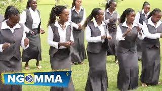 BWANA MUNGU BY FPFK BARAKA CHOIR KAWANGWARE