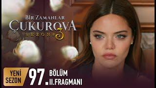 Bir Zamanlar Çukurova 97. Bölüm 2. Fragmanı | Savaş başlıyor!