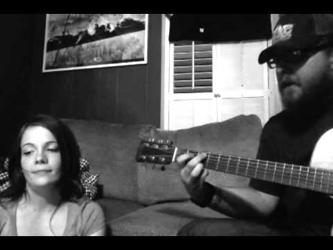 Kid Rock and Sheryl Crow - Picture cover by Brent Stephens and Chelsea Peck