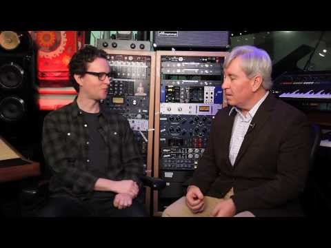Greg Wells Rocket Carousel Pulse Techniques Pultec Interview