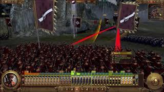 Zagrajmy w Total War: Warhammer 2 (Kislev) part 19 FINAŁ