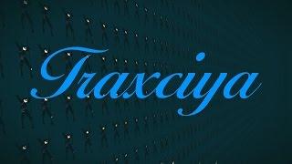 Traxciya - A Drexciyan Compilation