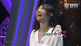 [Cut] Sunnee in Tencent video variety show  2015 thumbnail