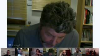 Zero Hangout con Boosta, Claudio Coccoluto, Stefano Fontana, Alessio Bertallot