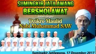 Ya Rosulallah  Al Munsyidin Live Jatilawang Tegal