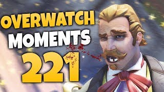 Overwatch Moments #221