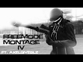 (GTA Online) Requ vs iPointBlank--x | Freemode Montage IV | Ft. Axelgiveslz, & Other Tryhards