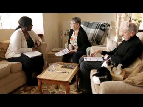 Social Work Practice Education Home Visit/Review of assessment Example