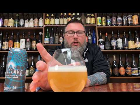 Massive Beer Review 1537 Conclave Brewing's Gravitational Pull IPA