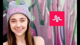 Kaycee Rice Best Musical.ly Compilation #2 - All Musically Collections
