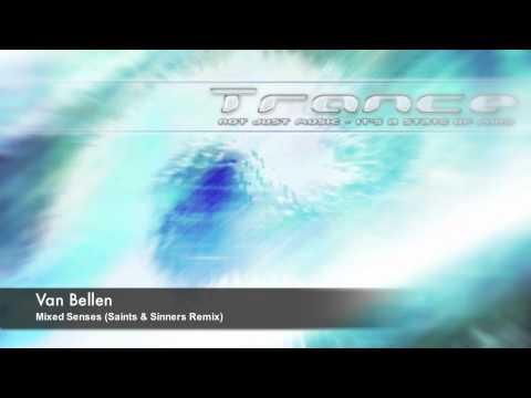 Van Bellen - Mixed Senses (Saints & Sinners Remix)