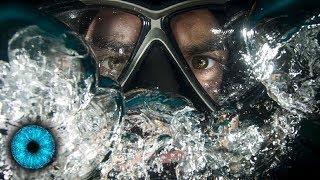 Superfähigkeit: Können Menschen bald unter Wasser atmen? - Clixoom Science & Fiction