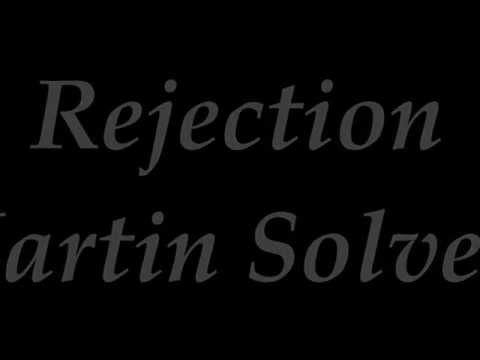 Martin Solveig-Rejection Lyrics Video