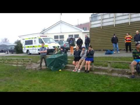 South Canterbury Rugby Union - Town v Country Part 6