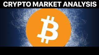 Crypto Market Analysis - Bitcoin, Ethereum, & Litecoin