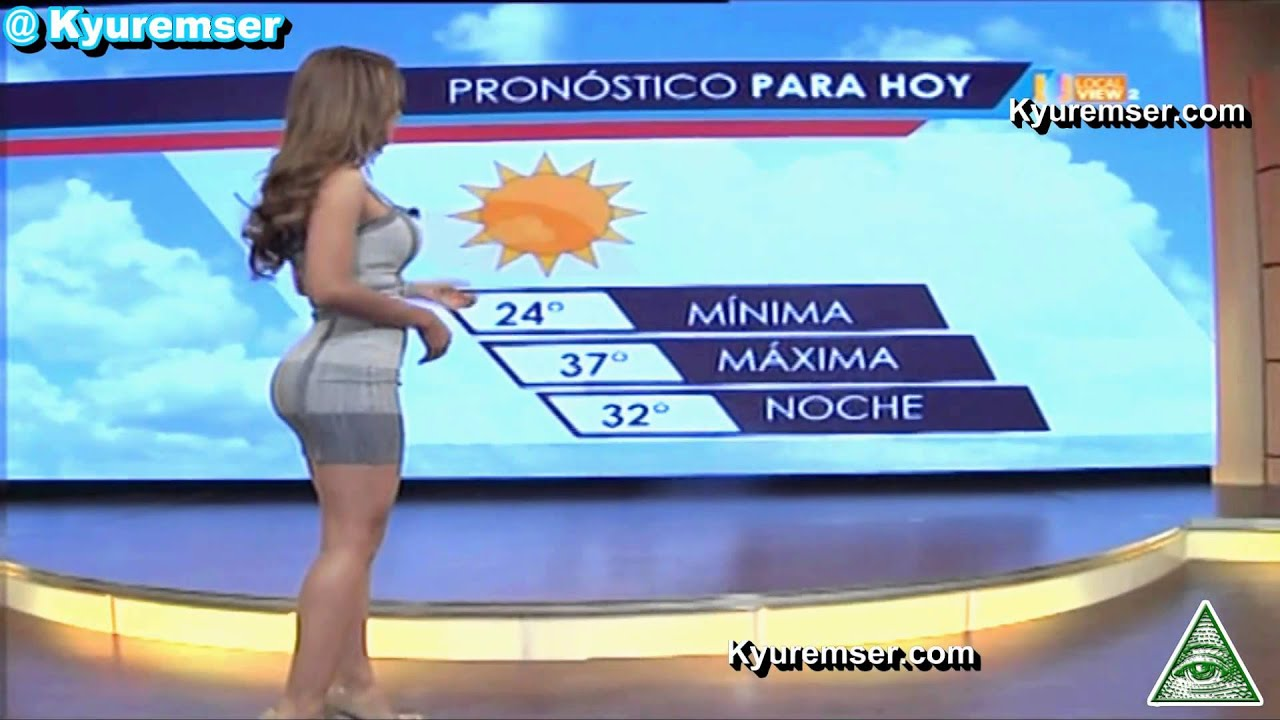 Yanet garcia mexican hot weather girl 7