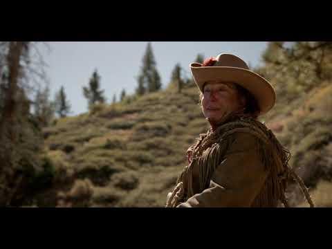 Deadwood Opening - Calamity Jane