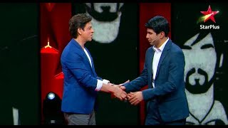 Ted Talks India Nayi Baat  Ankit Kawatra