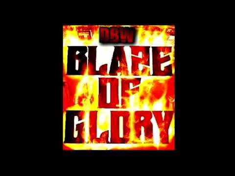 Blaze of Glory: Intro & MP3 Madness vs The Outcasts (Dominating Backyard Wrestling)