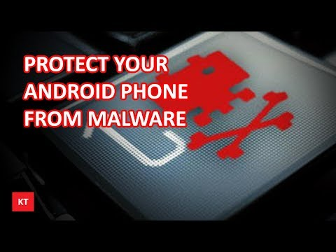 How To Protect Your Android Phone From Malware Or Viruses