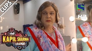 Look who all are avoiding to meet Akshay Kumar -The Kapil Sharma Show - Episode 33 -13th August 2016