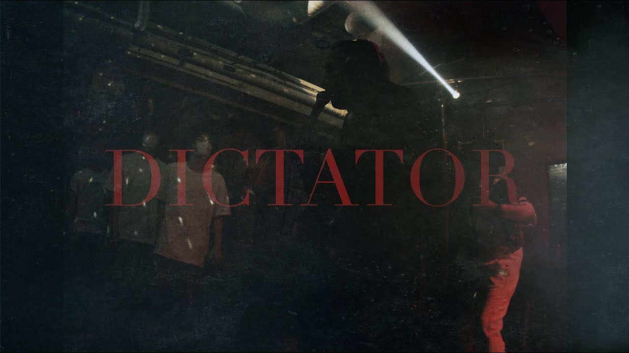 Download SUGGESTIONS - DICTATOR (Official Live Video)