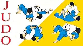 Болевые приёмы в Дзюдо. (2 часть)(Смотрите обучающие видео по спортивному #дзюдо (Judo) Болевые приёмы в Дзюдо. (2 часть) Союз Спорт Фильм., 2017-01-29T04:28:15.000Z)