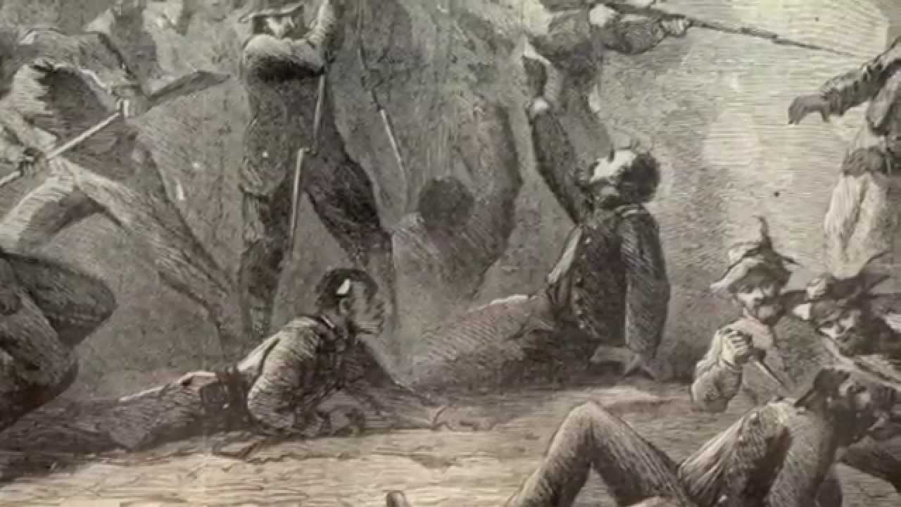 battle of fort pillow during the civil war It is almost as difficult to find consistent information about the incident at fort pillow  the battle of fort pillow  the issue is not so clear to civil war.