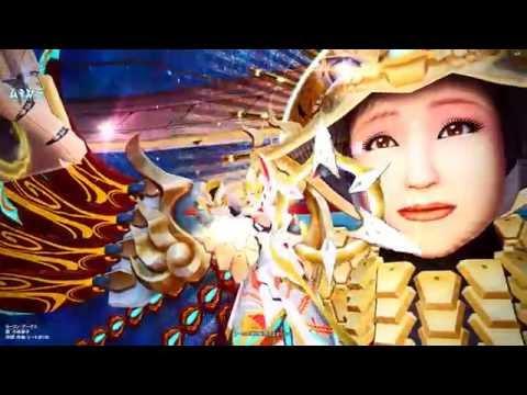 【PSO2】Sachiko Kobayashi Concert : Youkoso ARKS [ ヨーコソ・アークス ] & Senbonzakura [ 千本桜 ]