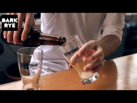 Brooklyn Brew Kids | Dark Rye | Whole Foods Market