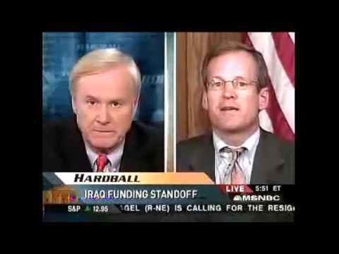 Best of Chris Matthews Moments getting personal