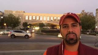 Saudis in USA - Virginia Polytechnic Institute and State University