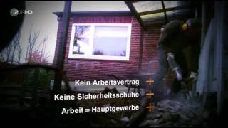 ZDFzoom Zeitarbeit - Jobmotor oder Ausbeutung