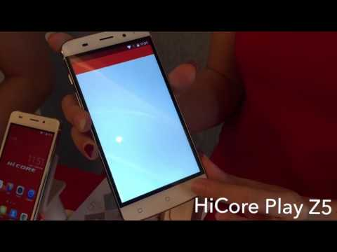 Download Hands On HiCore Play Z5
