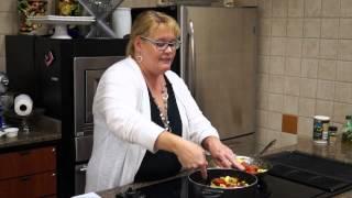 Recipe: Yellow Squash & Tomatoes