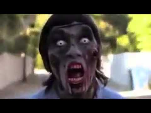cool zombie ( gangam style and other songs )