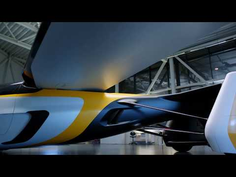 AeroMobil 4.0 official video