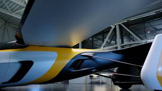 AeroMobil 4.0 official video