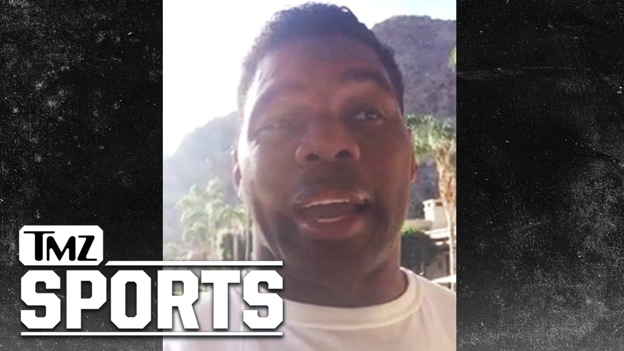Herschel Walker's Black Friends Are Ripping Him Over Trump Support