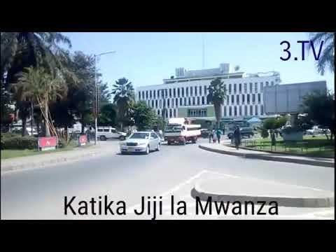 Download Kamanda Msangi ajivunia amani katika kipindi cha Christmas jijini Mwanza.