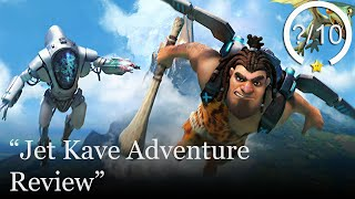 Jet Kave Adventure Review [Switch, Xbox One, & PC] (Video Game Video Review)