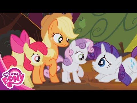Милая пони все серии подряд