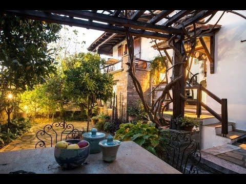 Super Architektonische 100 Qm Villa Im Raum Pilio Am Ort Lafkos