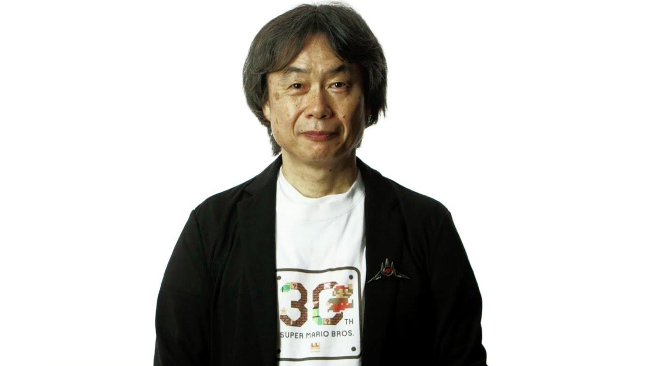 the life and achievements of shigeru miyamoto Shigeru miyamoto news find breaking news, commentary, and archival information about shigeru miyamoto from the tribunedigital-chicagotribune.