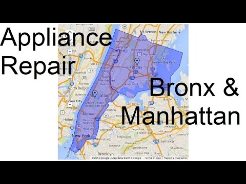 Appliance Repairs Manhattan NY, Appliance Repair Manhattan,