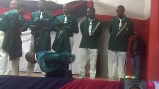 zulu messengers #Iyatelebhel #injomane