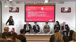 Financial Conduct Authority's Approach to Supervision event